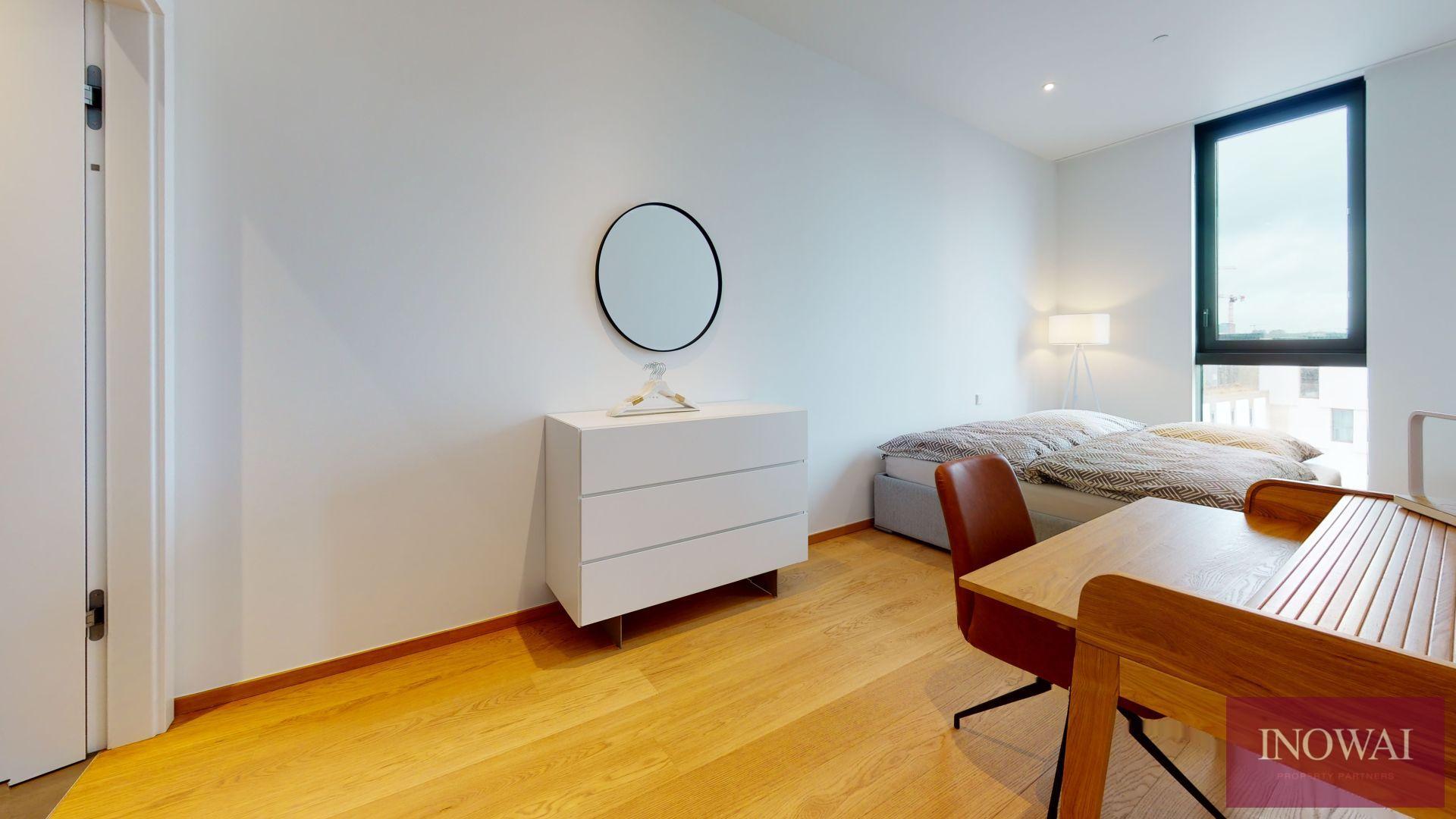 Appartement 1 chambre meublé